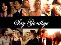 Lost Tribute-Say Goodbye