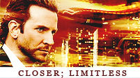 Closer || Limitless