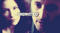 Uninvited || Steve+Kate