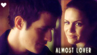 Almost Lover || Toby+Charlie