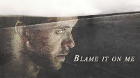 Blame it on Me || Lucas Taylor