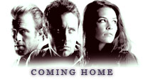 Coming Home || Steve/Kate/Danny