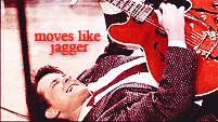 Moves Like Jagger || bttf