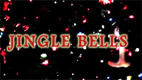 Jingle Bells (multifandom)