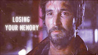 Losing Your Memory || Falling Skies