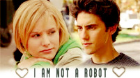 I Am Not A Robot || Jess/Veronica