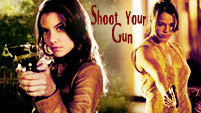 Shoot Your Gun - Ana + Bela