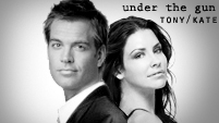 Under the Gun | NCIS/Lost AU