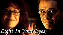 Light In Your Eyes - Adama/Roslin