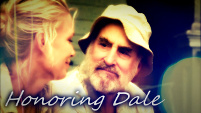 Honoring Dale - Andrea & Dale