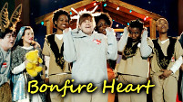 Bonfire Heart - OITNB