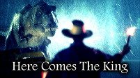 Here Comes The King - Jurassic Park Tribute