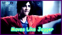 Moves Like Jagger - Kelly/Nathan