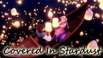 Covered In Stardust - Animated Movies