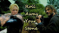 Roll Away Your Stone - Jaime & Brienne