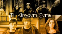Til Kingdom Come - The Golden Trio