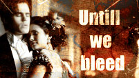 Vampire Diaries | Until We Bleed | Katherine/Stefan