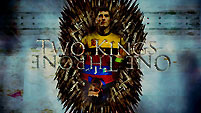 Euro2012 || Spain vs Italy Promo  (Game of Thrones)