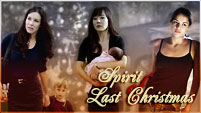 Spirit of Last Christmas