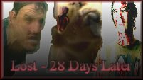 Lost - 28 Days Later