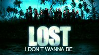 I don't wanna be - Lost credits