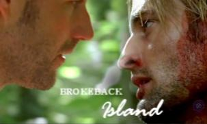 Brokeback Island Trailer - Jack/Sawyer