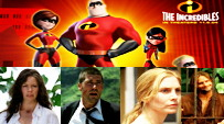 Lost - The Incredibles