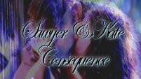 Sawyer & Kate - Consequence
