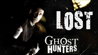 Lost-Ghost Hunters Intro
