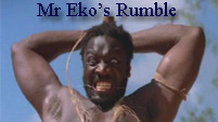 Mr. Eko's Rumble