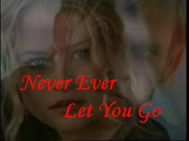 Never Ever Let You Go