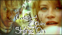 Charlie & Claire- Shine On
