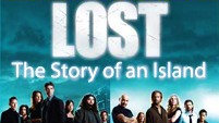 Lost - The Story of an Island
