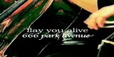 666 Park Ave | Flay You Alive 1x01