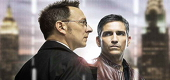 Person of Interest | Cracks