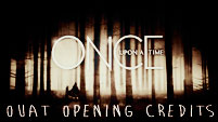 OUAT Opening Credits
