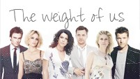 The Weight Of Us - Multifandom AU