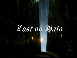 Lost On Halo