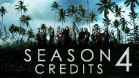 Season 4 Lost Credits