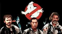 Lost Ghostbusters