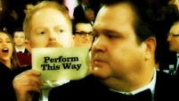 Perform This Way - Cameron/Eric (Modern Family)