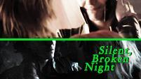 Silent, Broken Night (Thor&Loki)