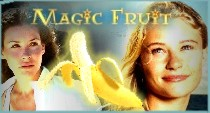 Magic Fruit
