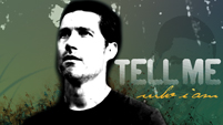 jack shephard || tell me who i am