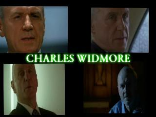 Charles Widmore - The untold Story