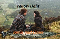 Yellow Light - Jamie&Claire