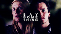 Peter Quinn & Carrie Mathison | Say Something