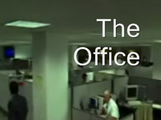 The Office: Lost Style