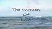 The Women of Lost