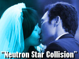 Neutron Star Collision